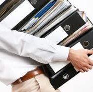 Documentar privind eliminarea din arhiva