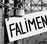 Monografie contabila: Faliment client