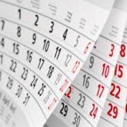 2 iunie – Zi libere pentru sectorul public