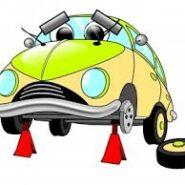 Speta: Decontare dauna partiala auto