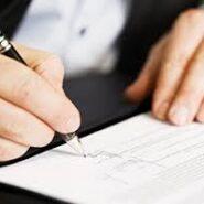 Speta: Avans contract antrepriza