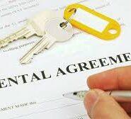 Speta: Garantie contract inchiriere