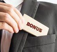 Speta: Bonusuri acordate in exercitiul urmator