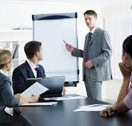 Speta: Cooptarea unui nou asociat in firma