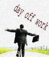 Concediu pentru salariatii cu timp de lucru partial