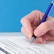 Noi formulare pentru inspecţia fiscală