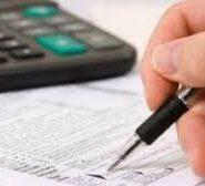 Declaraţia de patrimoniu şi de venituri – formular pentru verificarea fiscală a persoanelor fizice