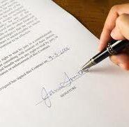 Contractele de garantie materiala pentru angajati
