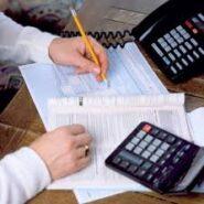 Modificarea, din oficiu, a vectorului fiscal cu privire la TVA