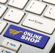 Speta: Comert online